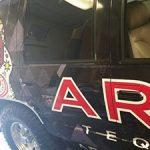 Vehicle Wraps fleet wraps 2