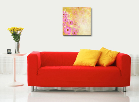 gallery wrapped canvas art printing 02