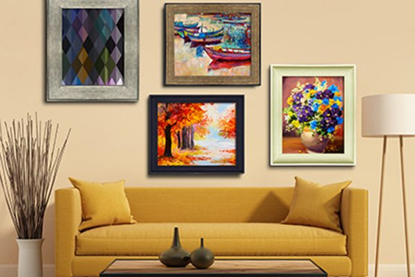 framed prints art printing