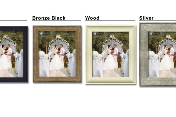 frames print frame options