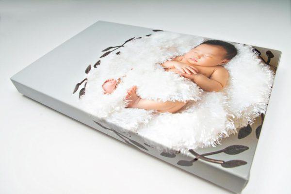 gallery wrap canvas custom photos
