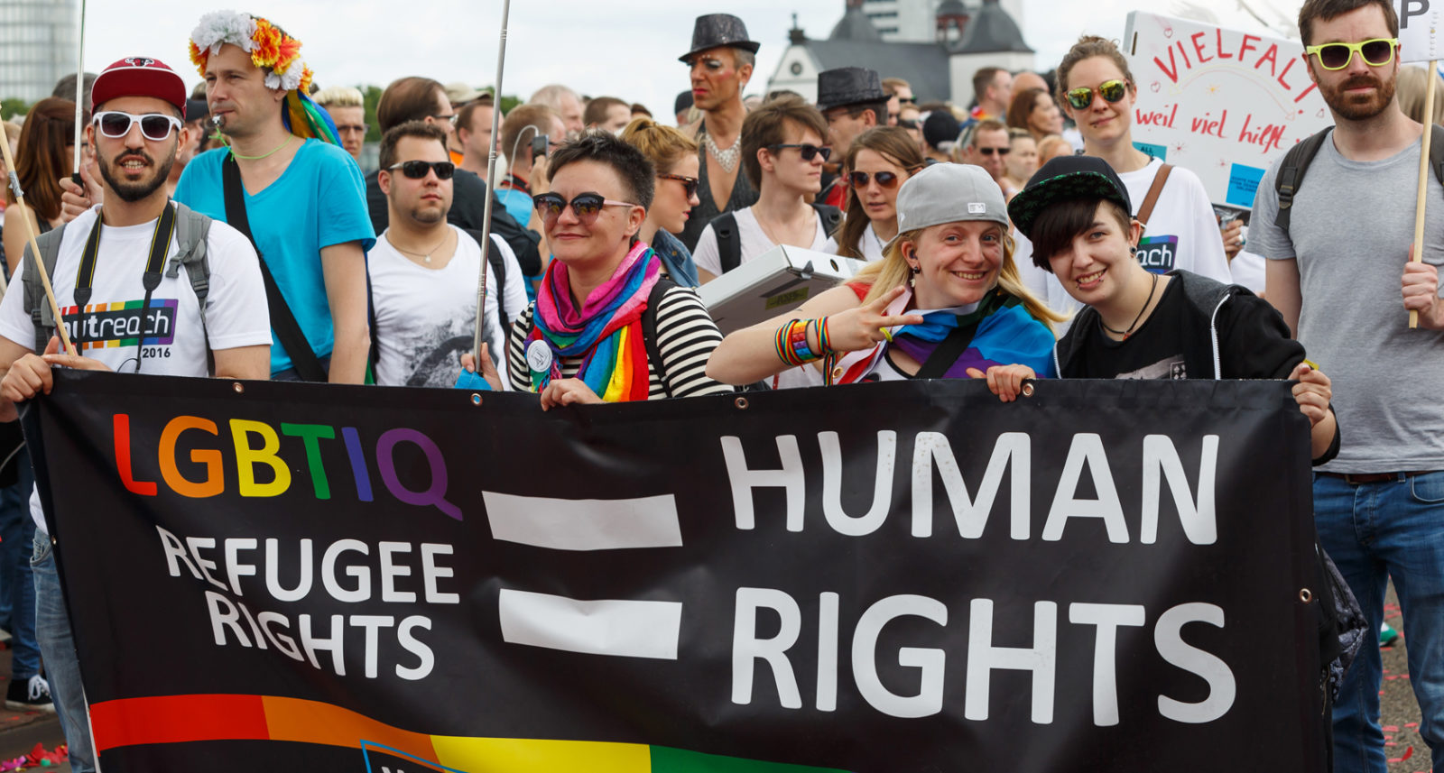 Parade Banners – Gay Pride Printing