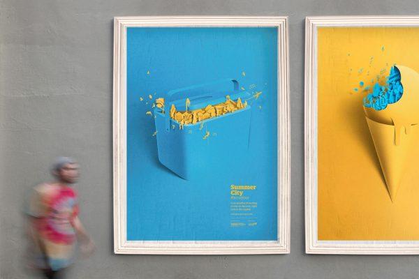 paper posters art printing 3