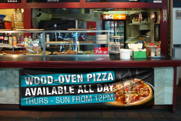 super smooth vinyl banners for restaurants 1189